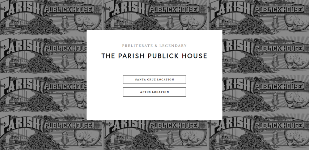 The Parish Publick House