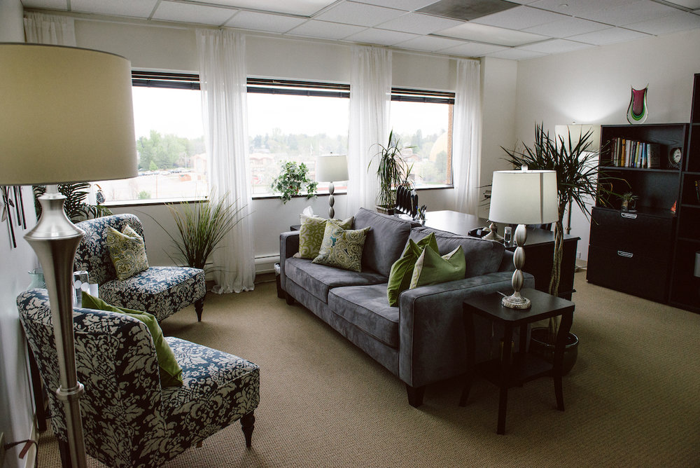 Individual and Relationship Therapy Center - an emotionally focused therapy center in Cherry Creek, Colorado