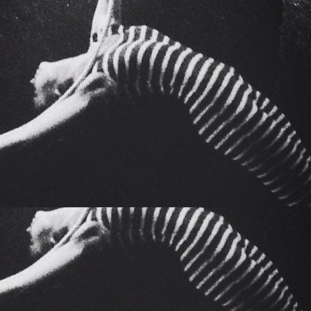 """""""Postcard"""" dancer Leslie Choreographed by Linda Mensch"""