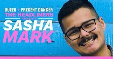 @sashmark headlining Headliners. Trust me he gives good headliners!!!! You won't want to miss this show! #TheHEADLINERS : SASHA MARK • Saturday, September 22nd • 8PM • Wee Johnny's • 10$ • eventbrite.ca  @ Wee Johnny's Irish Pub