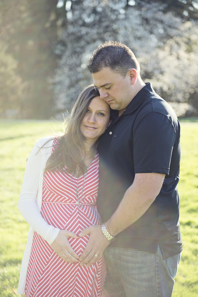 maternity photography columbus ohio
