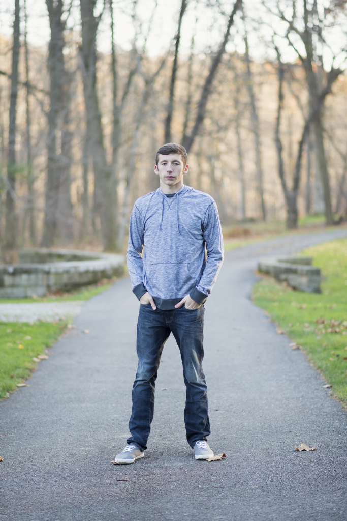 high school senior photographer columbus oh