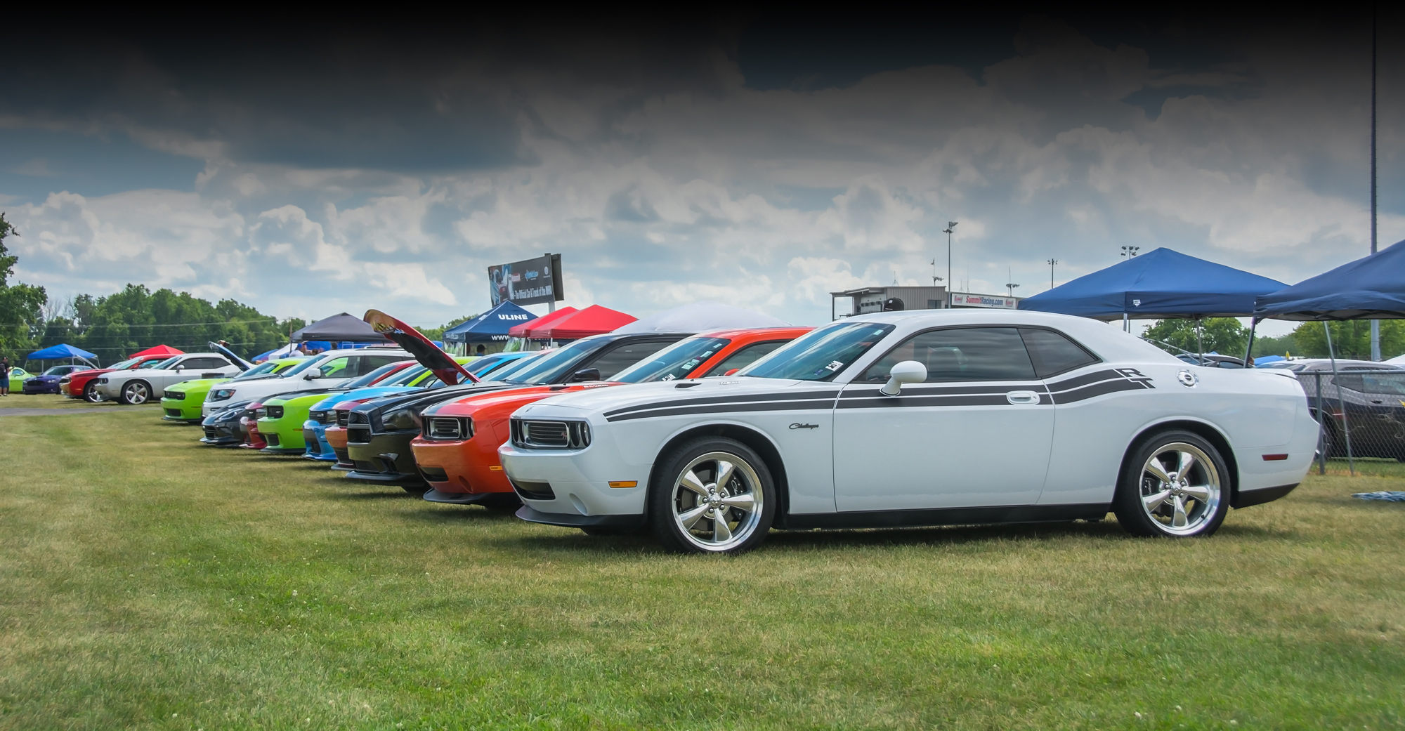 Car Shows AMMO All Modern Mopars Of Ohio - Car show vendor ideas