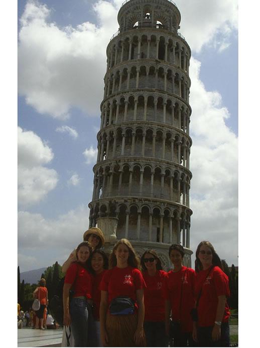 2005 Italy