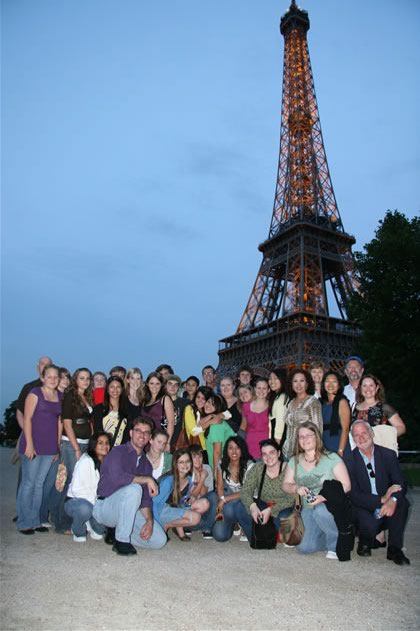 2007 Switzerland/France