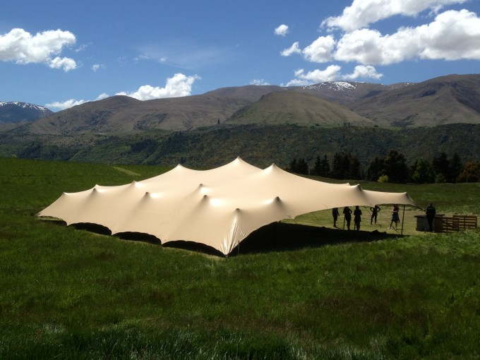 SCHUPEPE MARQUEES & TENTS -