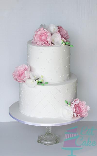 EAT CAKE BESPOKE CAKES -