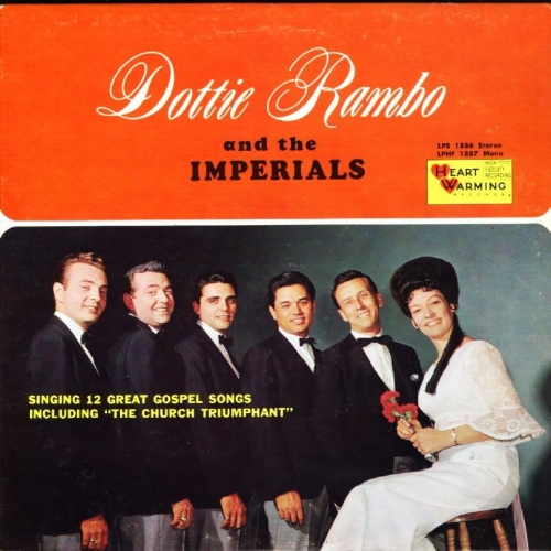 DOTTIE RAMBO AND THE IMPERIALS 1966