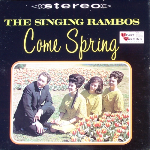 COME SPRING  1966