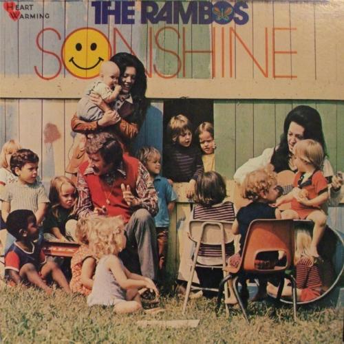SONSHINE  1973
