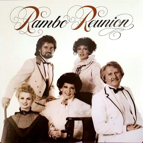 RAMBO REUNION  1981