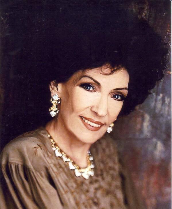 Publicity Photo 1990s