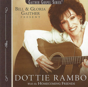 EP & Gospel music icon DOTTIE RAMBO - During one of his shows, Elvis  dedicated