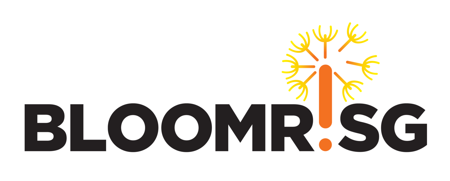 Bloomr.SG | Empowering The New Wave Of Content Creators