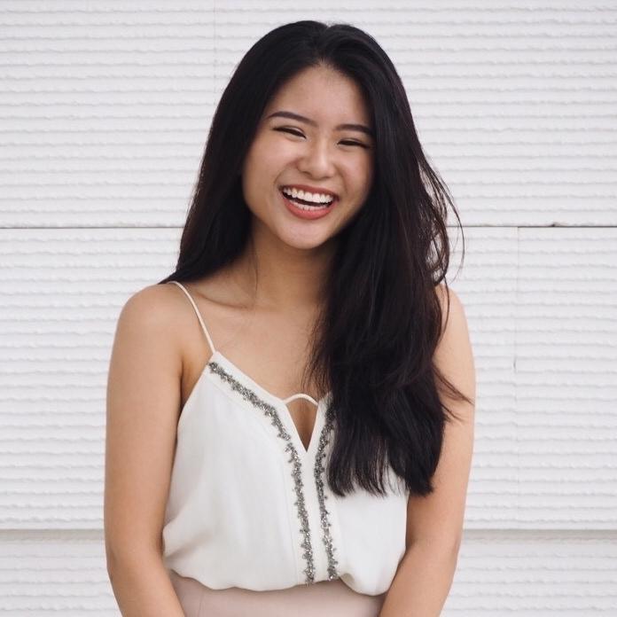Brenda Tan  45K FOLLOWERS | 3.15M VIEWS