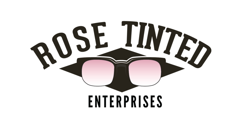 Rose Tinted Enterprises - Copyright 2017