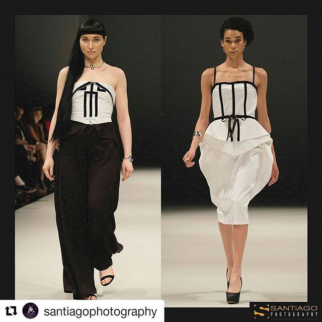 "#Repost @santiagophotography with @repostapp @emily5sorensen @vanessakiraly @__honeybenjamin @annalayaccessories And @ honeybenjamin ・・・ 83 Studio collection ""Dream"" 2017 at Fashion Art Toronto - Reflections #fat2017 #fashionarttoronto #fattoronto #toronto #to #photographer #fashion #fashionblog #fashionlovers #fashionista #look #lookbook #clothing #style #makeup #hairstyle #fujifilmxt2 #fujifilm_xseries #photooftheday #picoftheday #trendy #blogger #runway #runwaymodels #fashionweek #collection #fashiondesigner #sleek #artdeco @fujifilm_northamerica @fujifilm_xseries"