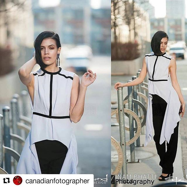#Repost @canadianfotographer with @repostapp  @shaka.lee wearing a look from show @fashionarttoronto Wearing beautiful jewellery from @annalayaccessories ・・・ | Fashion Art Toronto @fashionarttoronto | #fat2017 #fashionarttoronto #fashionista #fashiondesigner #fashionblogger #magazine #makeup #mua #blogto | Hairs by @carlos_spellboundhairdesign | #hair #hairstyles #spellbound