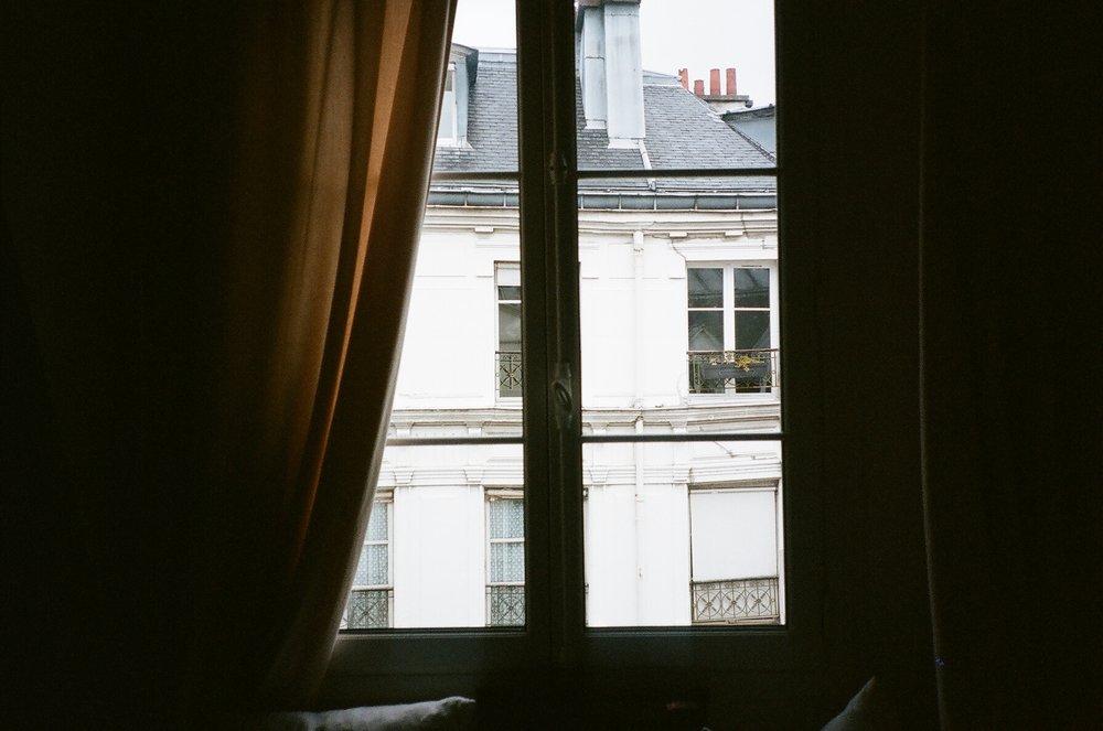 paris airbnb's