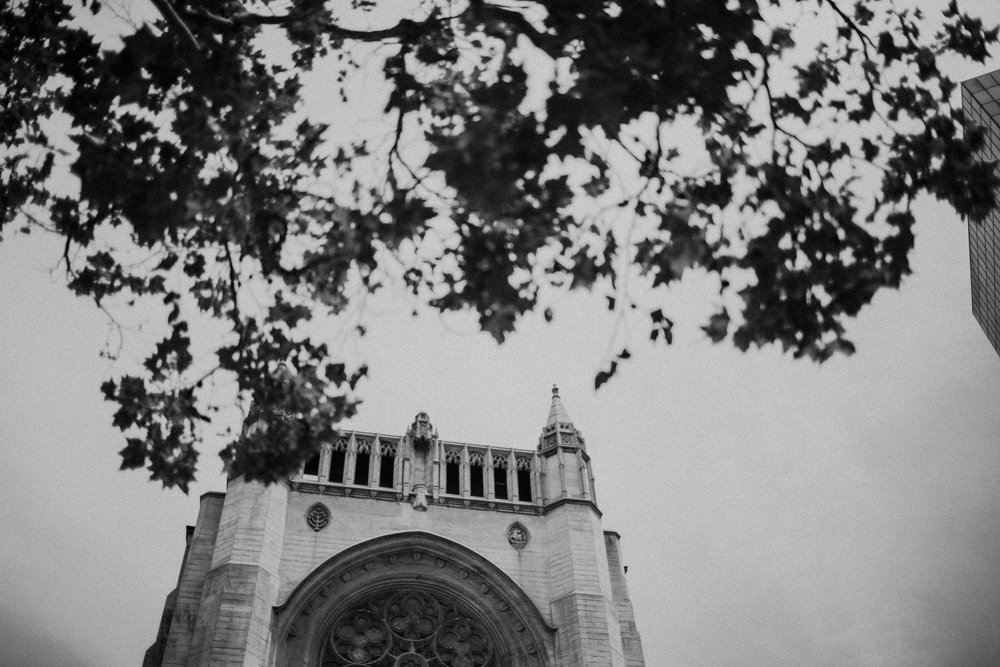 Los Angeles church