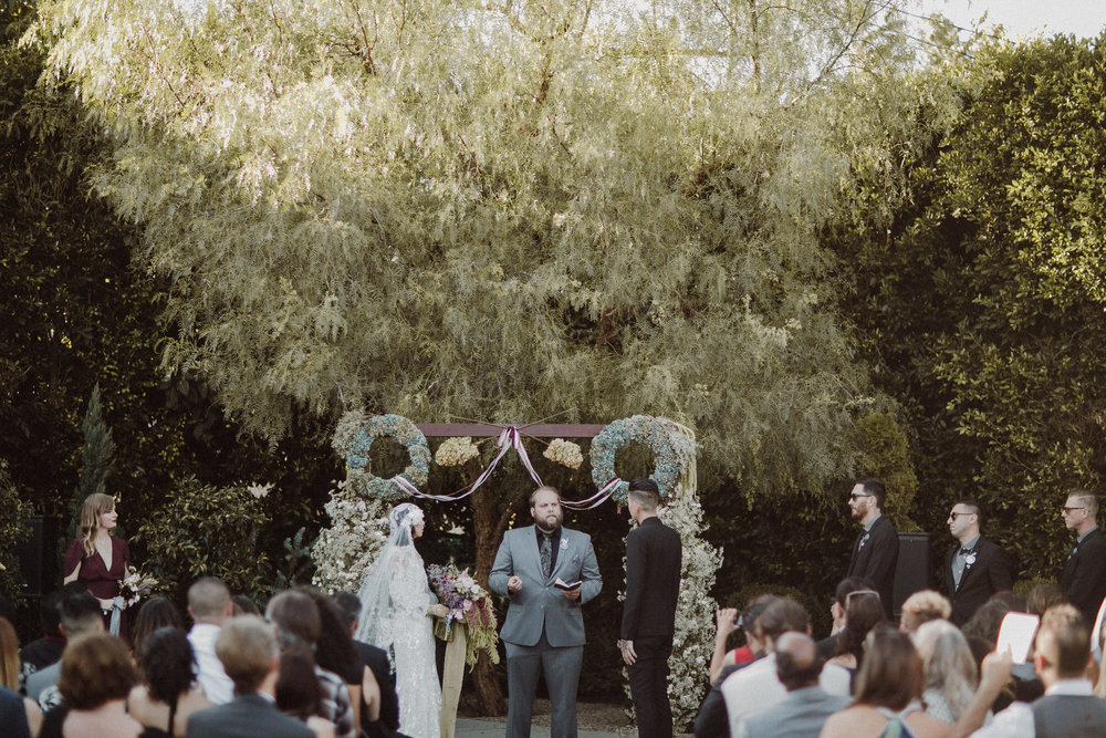 fig house los angeles wedding photographey