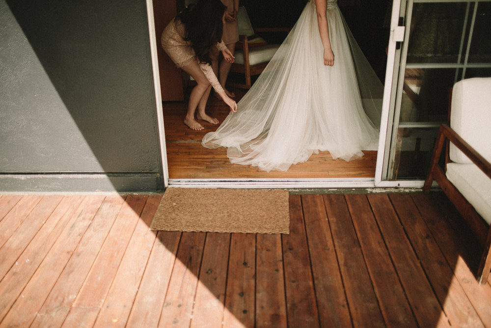 elopement photographer in california