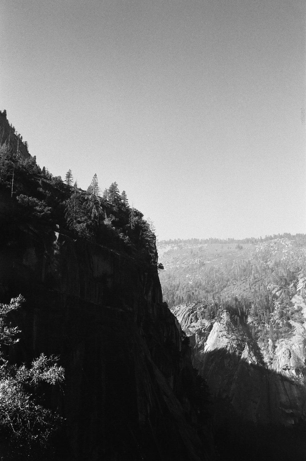 yosemite valley elopement photographer