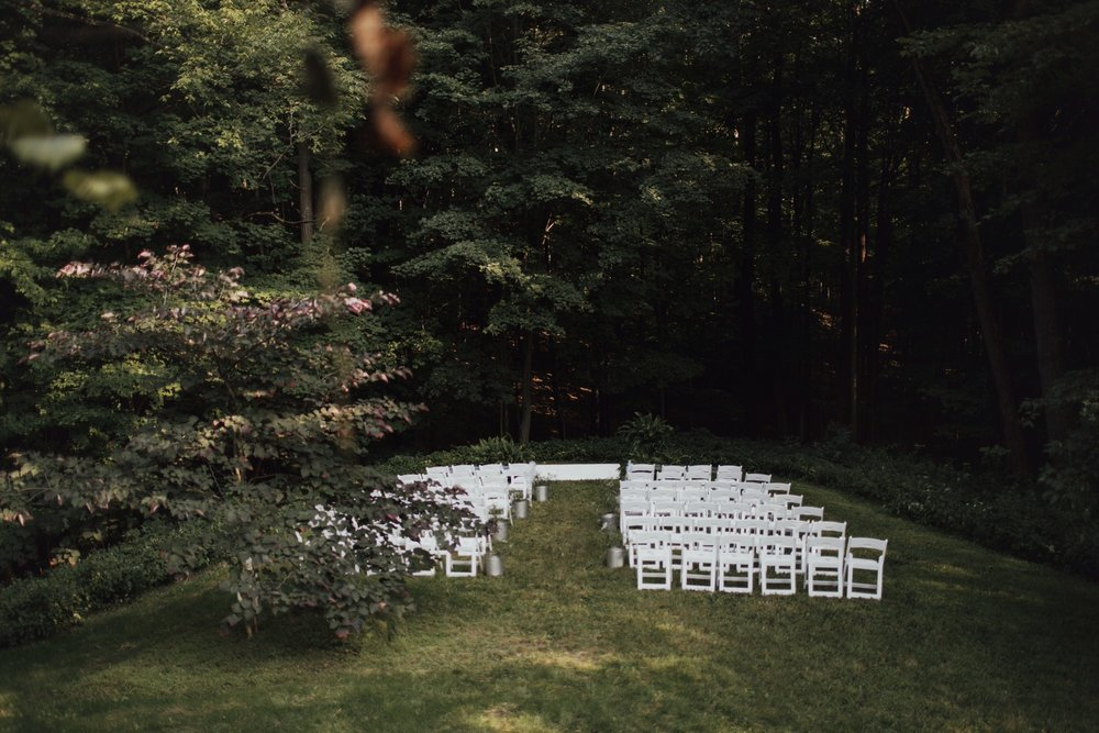 rochester new york ceremony location