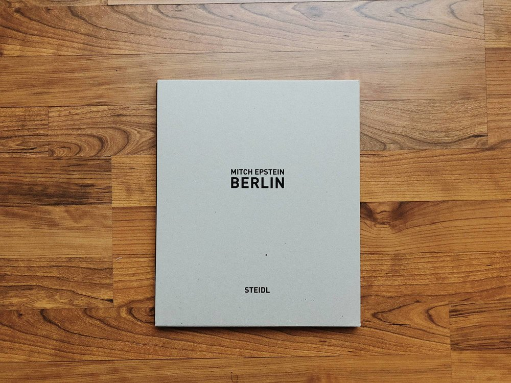 Mitch Epstein Berlin