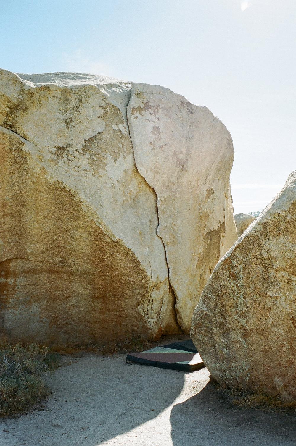 Organic Climbing Rock Climbing, Bouldering