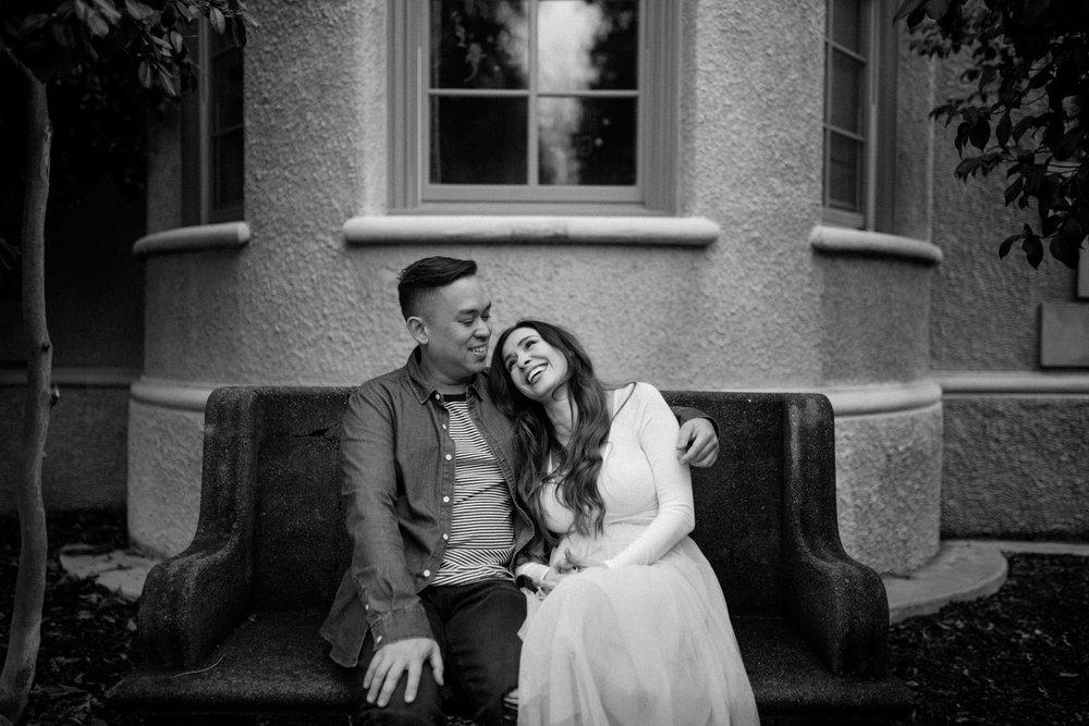 black and white vsco film photos