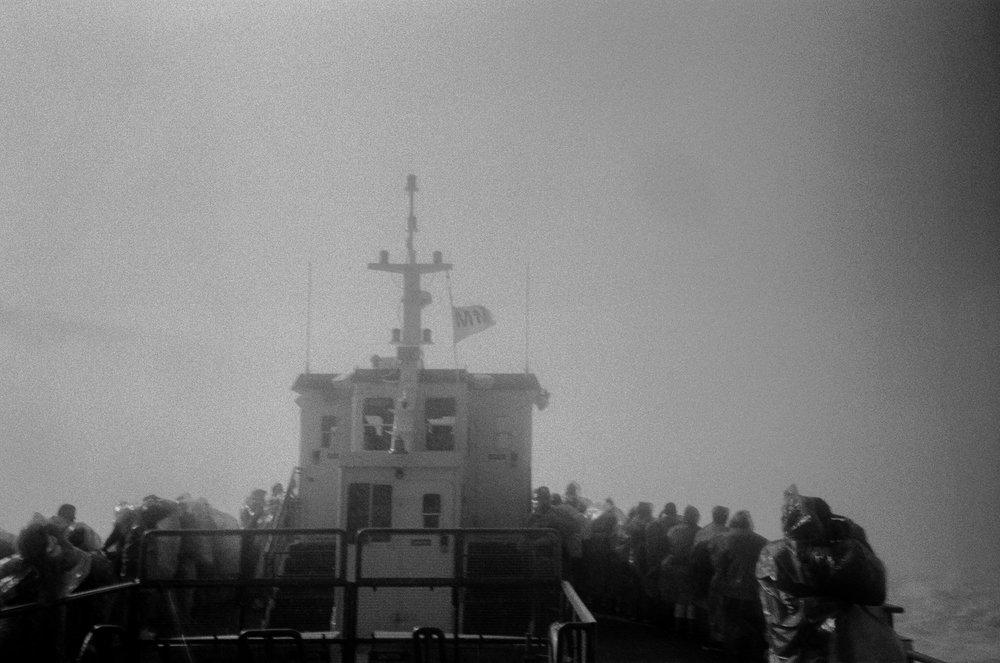 boat and niagara