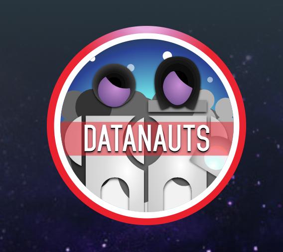 NASA Datanauts!