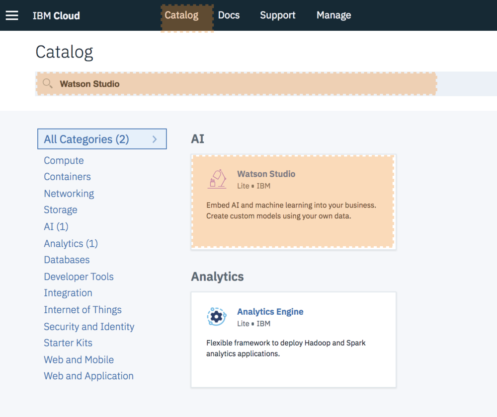 Get Started with R (For Free) in IBM Watson Studio