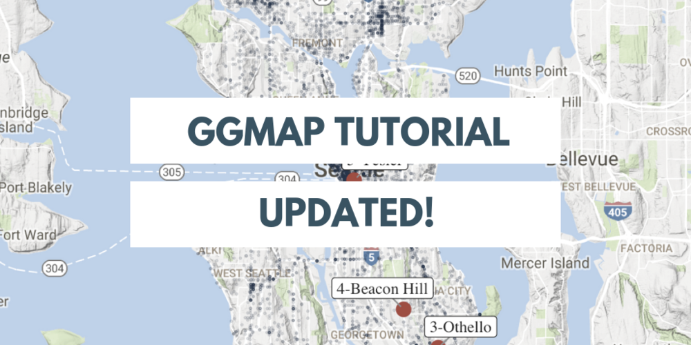 ggmap Tutorial Updated!