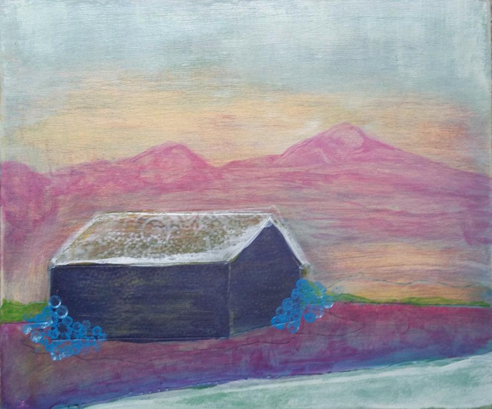"""""""Farmland in Color II"""""""