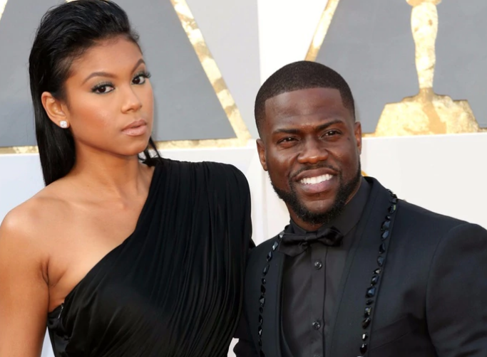 Things took a turn for the worse today when an extortionist demanded over $500,000 for a sex tape featuring Kevin Hart.