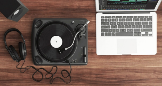 IKEA has announced it is to move into selling its own range of turntables, audio and lighting gear for home parties.  (Photo: Unsplash / theglassdesk)