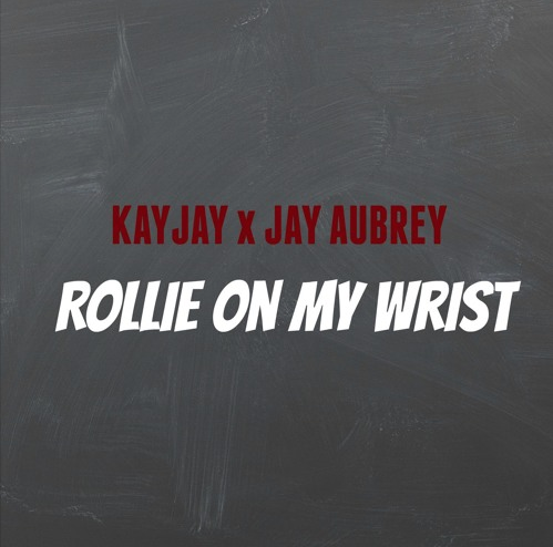 KayJay and Central Cali star JayAubrey team up on a club banger for the streets   Kid Ink  DJ mustard  Ty$
