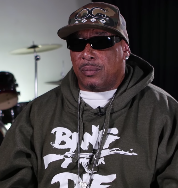 Tray Deee on Witnessing the Rollin 60s & Eight-Tray War Over the