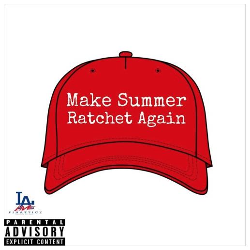 FIN@TTiCz - Make Summer Ratchet Again (Mixtape) — trap LA