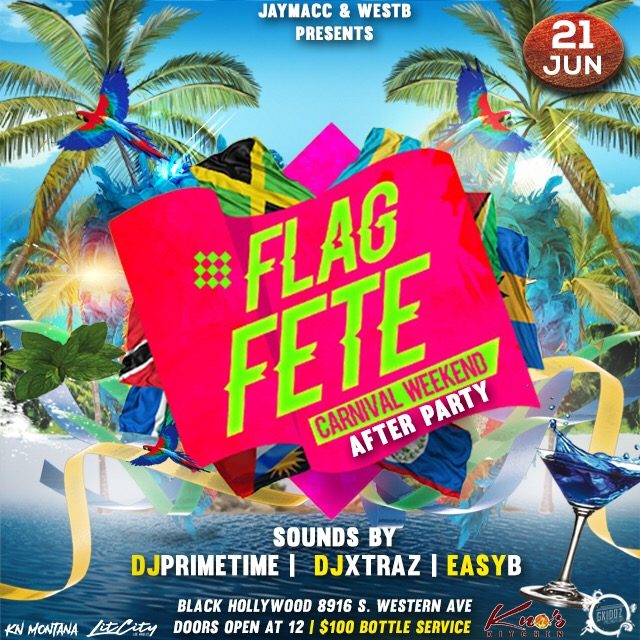 Flag Fete Carnival Weekend.JPG