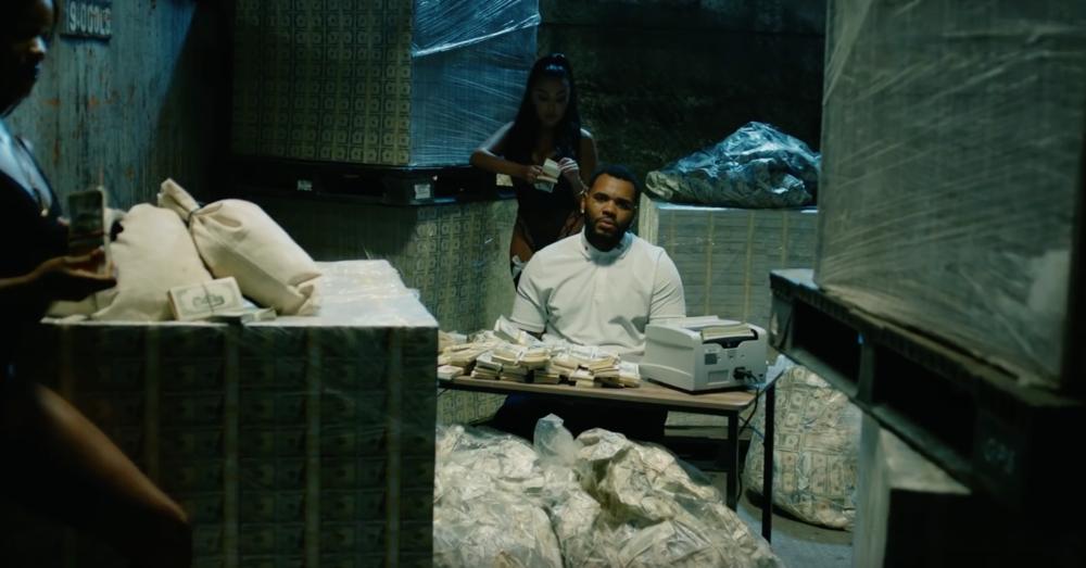 Kevin Gates- Adding Up — trap LA