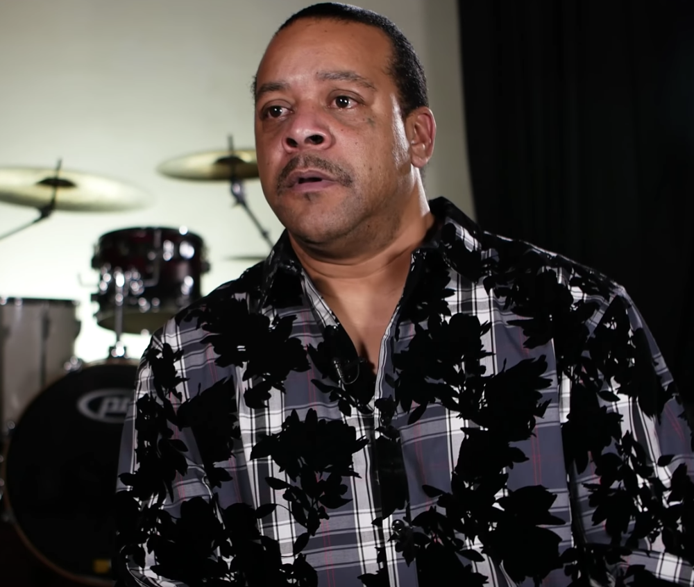 Suga Free on the Stress of Pimping, Never Had a