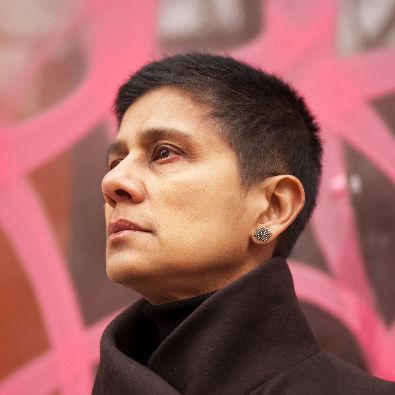 Christine Correa