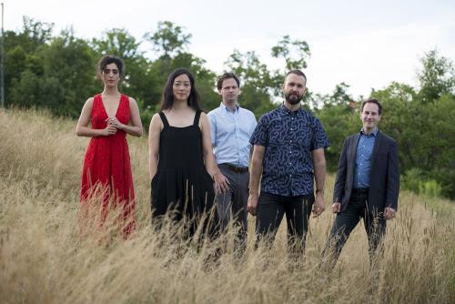 NOW Ensemble (photo credit: Sara Holm)