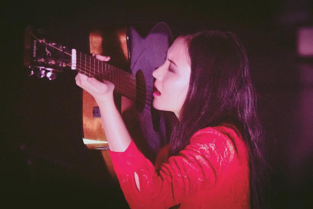 Fay Wang