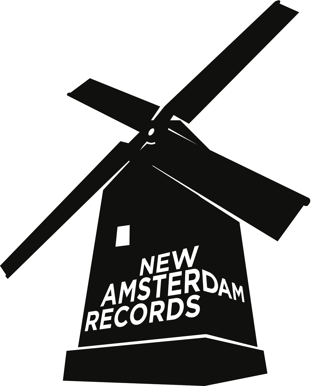 New Amsterdam Records