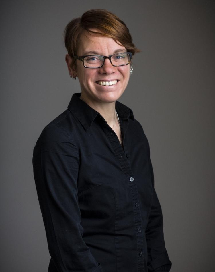 Paula Matthusen