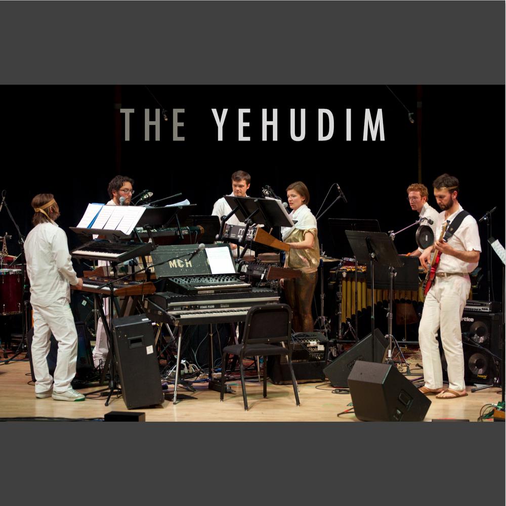 The Yehudim